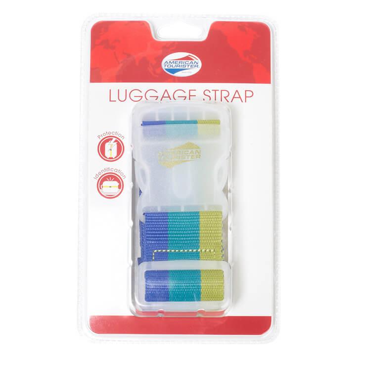 ラゲッジストラップ LUGGAGE STRAP